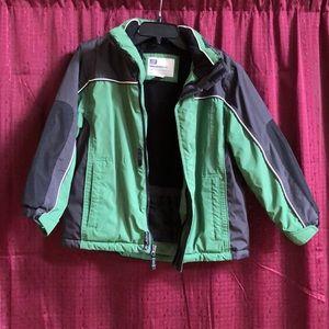 Boys thermo jacket
